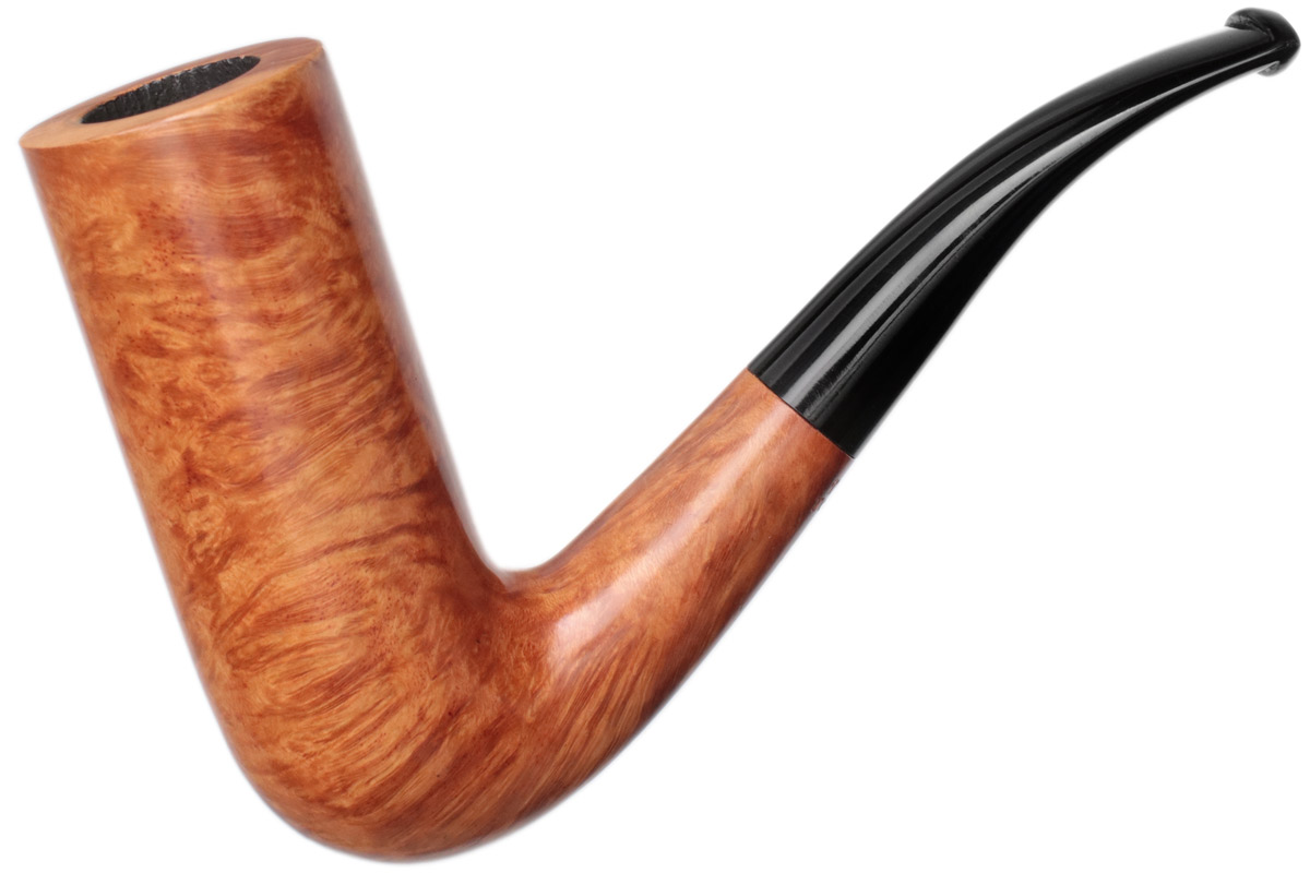 Tsuge Topper Smooth Bent Stack