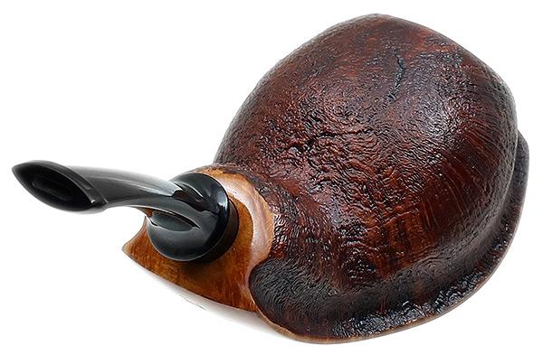 Satou Partially Sandblasted Snail