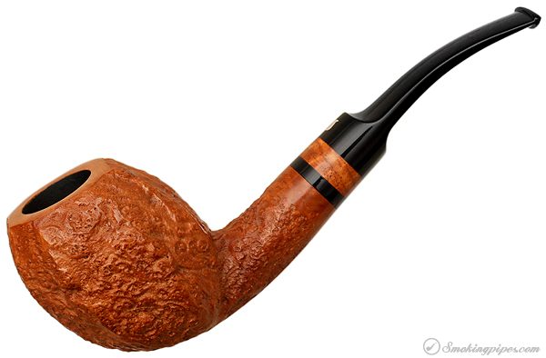 Ser Jacopo Spongia Sandblasted Paneled Bent Egg (S3)