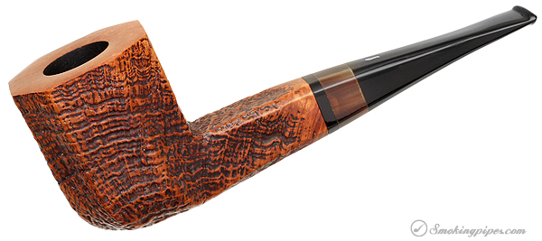 Ser Jacopo Sandblasted Paneled Billiard with Horn (S2) (Maxima)