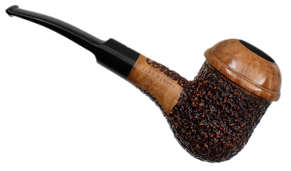 Ser Jacopo Captain Warren Rusticated Bent Egg (R1)