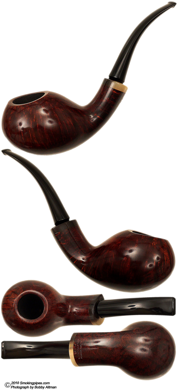 Smooth Freehand Tomato with Horn (7)
