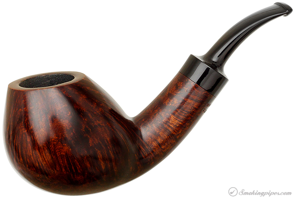 Tonni Nielsen Smooth Bent Brandy