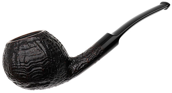 Tonni Nielsen Sandblasted Bent Apple