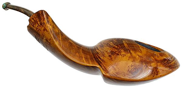 Neerup P. Jeppesen Handmade High Grade Smooth Freehand (5)