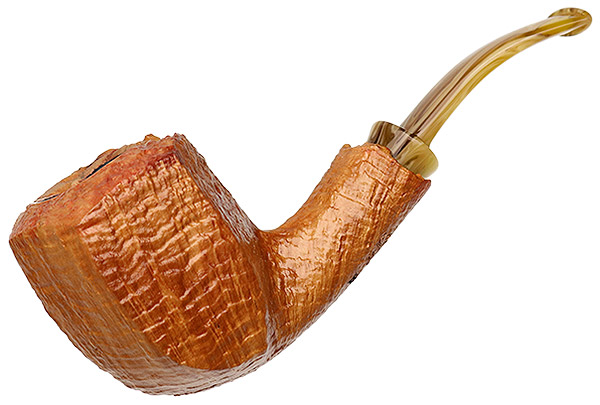 Neerup Basic Sandblasted Paneled Bent Dublin (3)