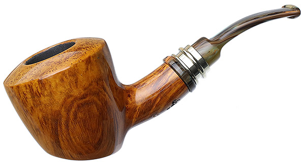 Neerup Classic Smooth Bent Dublin Sitter (2)
