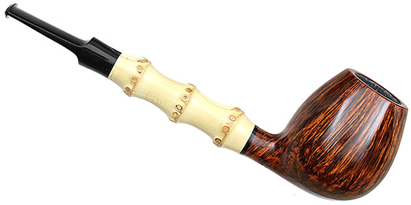 Tom Eltang Smooth Brandy with Bamboo
