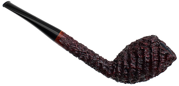 Tom Eltang Rusticated Cutty