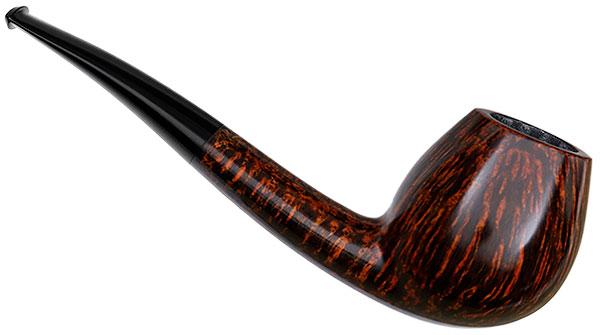 Tom Eltang Smooth Bent Billiard (Snail)