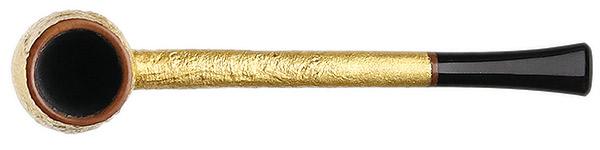 Tom Eltang Sandblasted Gold Pencil Shank Liverpool
