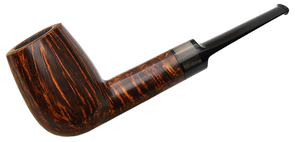 Tom Eltang Smooth Billiard with Horn (Snail)