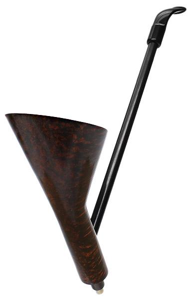 Tom Eltang Smooth Arne Jacobsen Lamp Pipe (Snail) (M)
