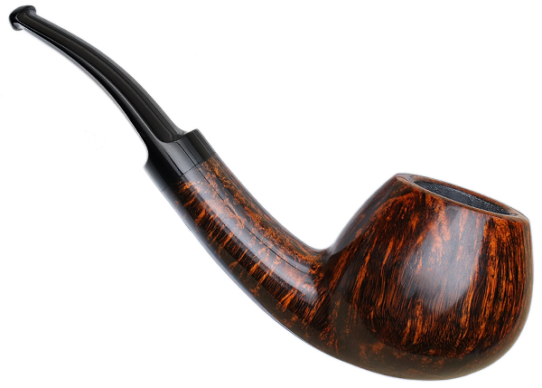 Tom Eltang Smooth Bent Apple