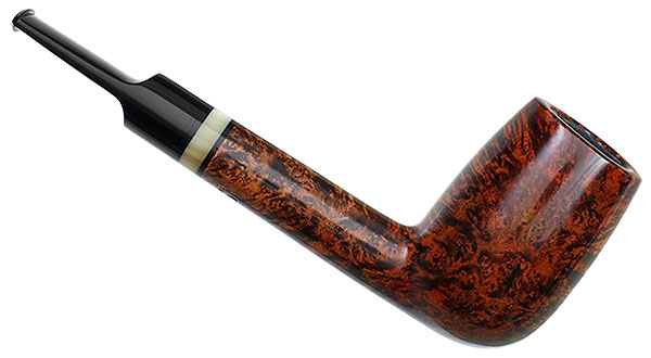 Sara Eltang Smooth Lovat with Horn