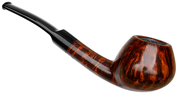 Sara Eltang Smooth Bent Apple