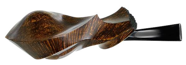 Alex Florov Smooth Freehand Blowfish (Slonim)