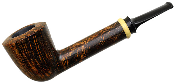 Peter Heding Smooth Dublin with Boxwood (Gold)