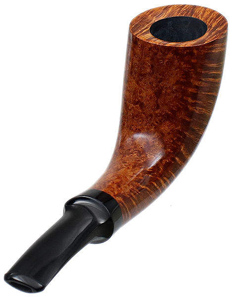 Peter Heding Smooth Horn (Gold)