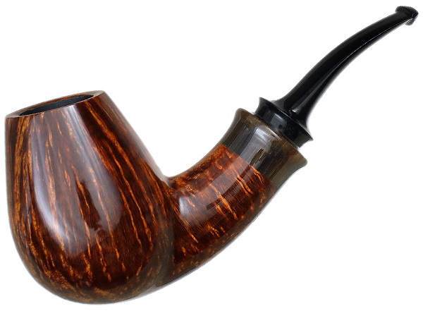 Peter Heding Smooth Brandy with Horn (Diamond)