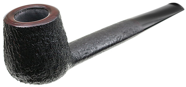 J. Alan Pipes Sandblasted Canadian (1038)