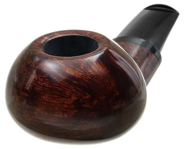 J. Alan Pipes Smooth Swedish Tomato (1108)