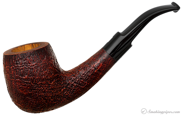 Castello Old Antiquari Bent Billiard (KKKK)