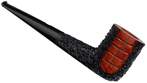 Castello Sea Rock Briar Billiard (KKK) (Pi)