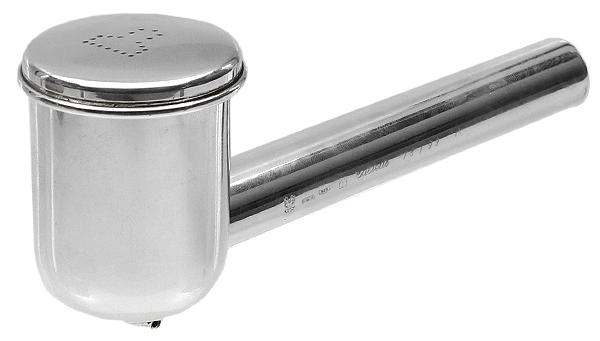 Castello Collection Billiard with Silver Case and Presentation Box (78/99)