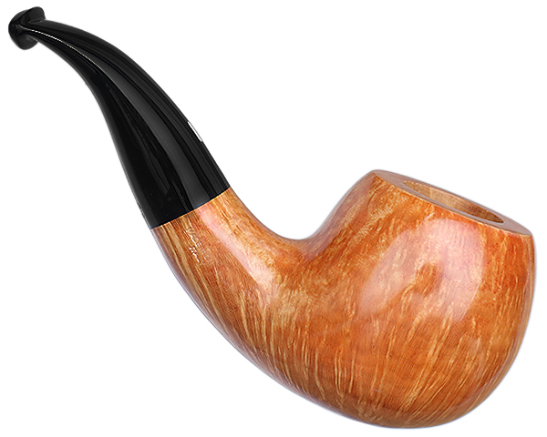 Castello Collection 3 Pipe Set (with Leather Box)