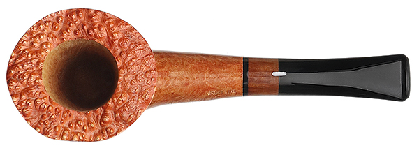 Castello Collection Great Line Bent Dublin with Briar Shank (KKK)