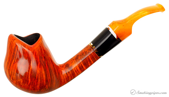 Johs Smooth Bent Freehand