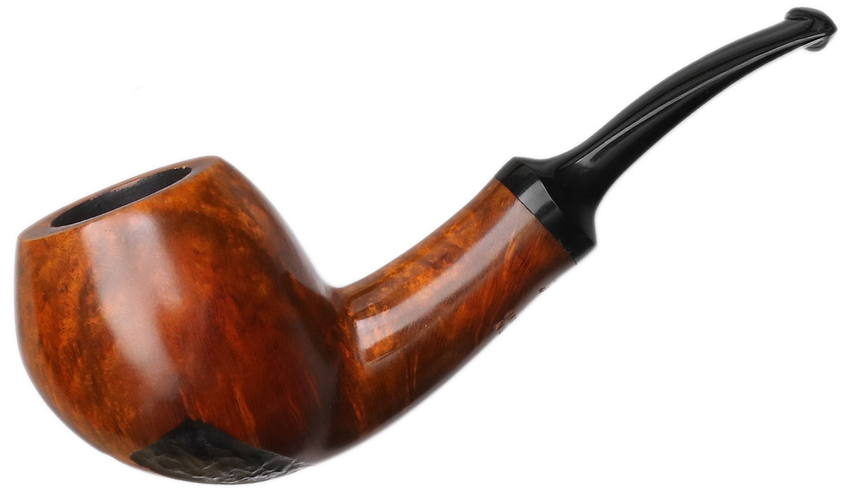 Johs Partially Rusticated Bent Apple