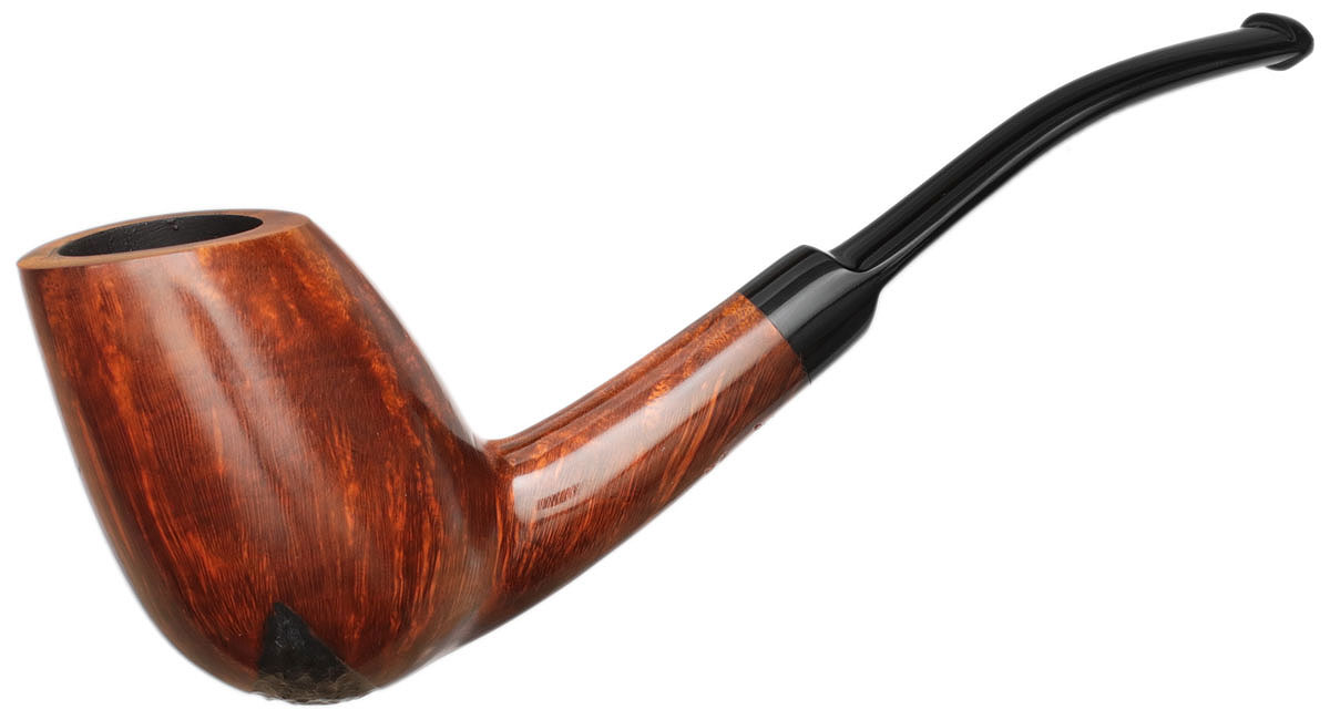Johs Partially Rusticated Bent Egg