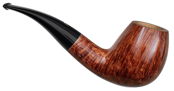 Claudio Cavicchi Brown Smooth Bent Egg