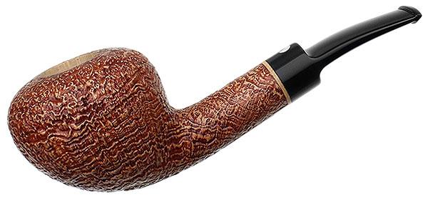 Claudio Cavicchi Brown Sandblasted Acorn