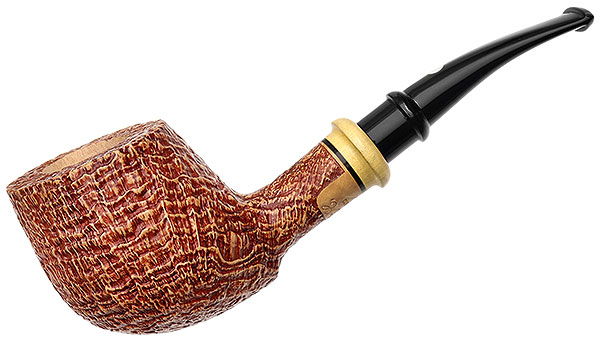 Claudio Cavicchi Brown Sandblasted Freehand