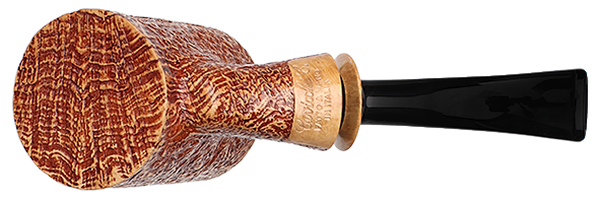 Claudio Cavicchi Brown Sandblasted Cherrywood