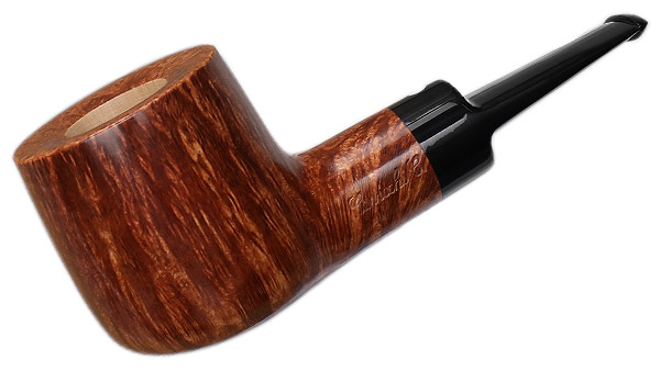 Claudio Cavicchi Brown Smooth Pot