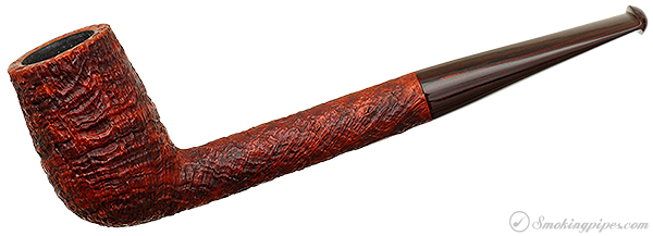 Il Duca Barone Sandblasted Billiard (B2)
