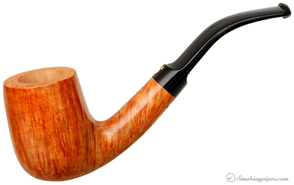 Luciano Smooth Bent Billiard (221) (C)