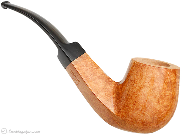 Luciano Smooth Bent Billiard (223) (C)