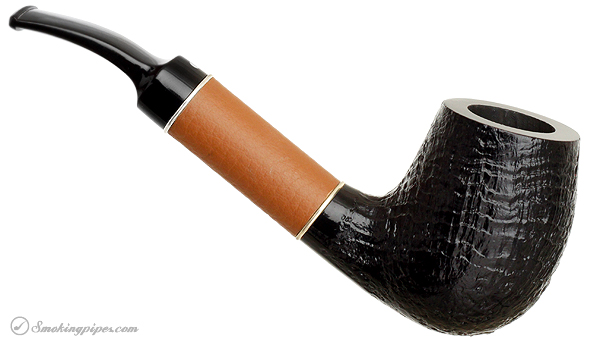 Vauen Rugby Sandblasted (572) (9mm)