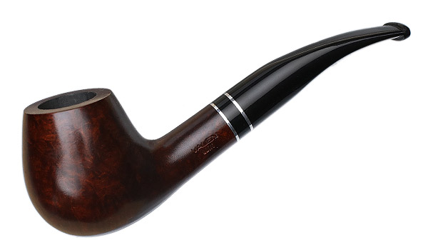 Basic Smooth Bent Brandy (1400) (9mm)