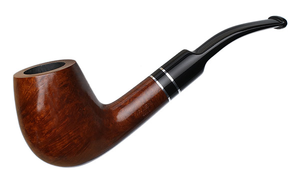 Basic Smooth Bent Billiard (1500) (9mm)