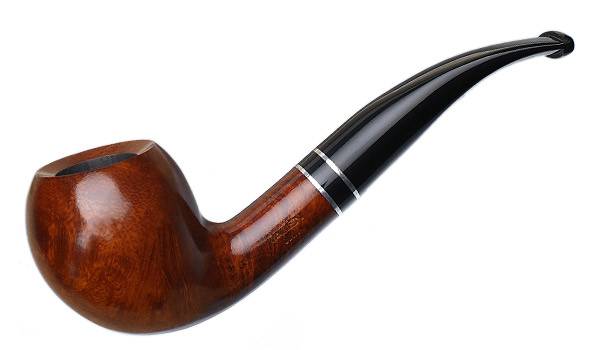 Vauen Basic Smooth Acorn (1500) (9mm)