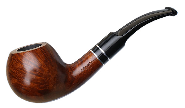 Vauen Basic Smooth Bent Apple (1500) (9mm)