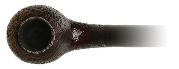 Vauen Auenland Clodo Sandblasted Churchwarden (9mm)
