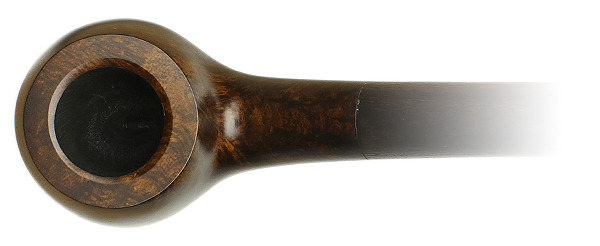 Vauen Auenland Siman Smooth Churchwarden (9mm)