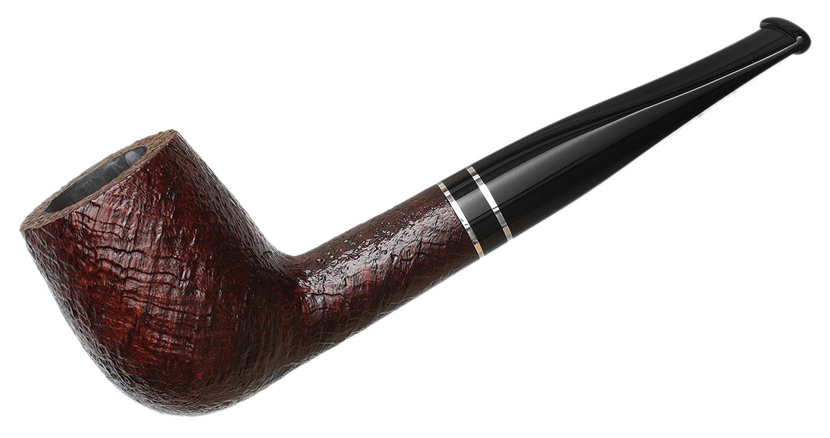 Vauen Basic Sandblasted Billiard (4300) (9mm)